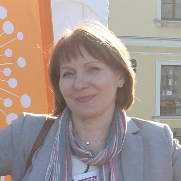 Е.И.Симферовская, директор